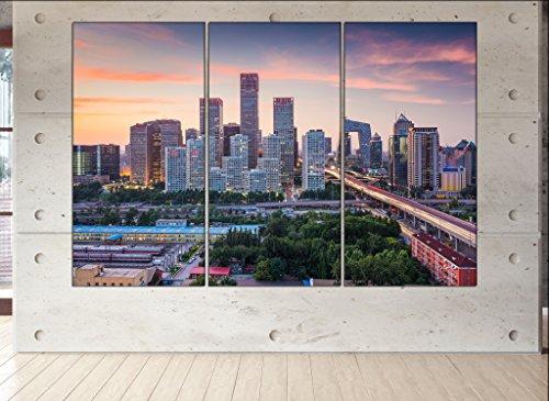 Poster Beijing Print (Beijing, China canvas Beijing, China canvas wall art Beijing, China wall art Beijing, China large canvas Beijing, China wall decor Beijing, China prints Beijing, China print)