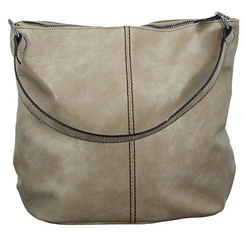 oliver Asas Sintético Mujer Gold Material De Bolso S Rose Para xd17wZxRq