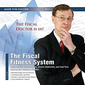 The Fiscal Fitness System Audiobook
