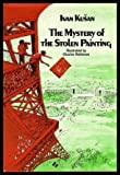 The Mystery of the Stolen Painting, Ivan Kusan, 0152433538