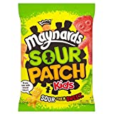 Maynards Sour Patch Kids (160g) - Pack of 2