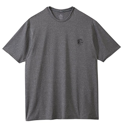 O'Neill Wetsuits UV Sun Protection Men's Skins Short Sleeve Surf Tee