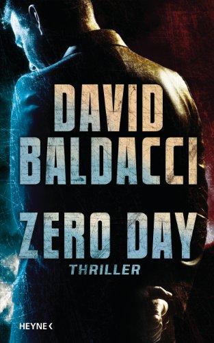 Zero Day: Thriller
