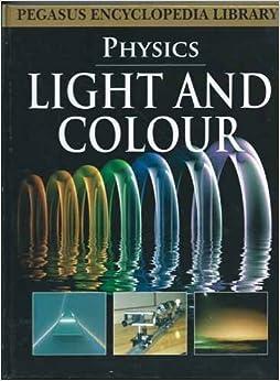 LIGHT COLOURPHYSICS