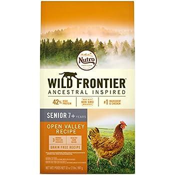 Nutro Wild Frontier Indoor Cat Food