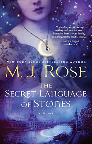 The Secret Language of Stones: A Novel (Best Jewelers In The World)