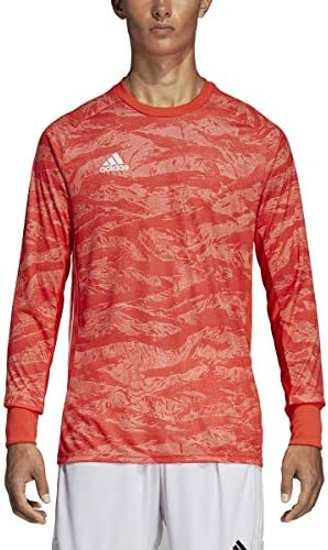 adidas AdiPro 19 Goalkeeper Long Sleeve Jersey