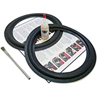 Infinity 10 Speaker Foam Surround Repair Kit - 10 Inch