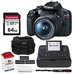 Image of the product Canon EOS Rebel T7 that is listed on the catalogue brand of Photo4Less.