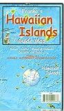 Franko s Hawaiian Islands-Guide Map