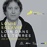 Loin Dans Les Terres - European Jazz Legends 11
