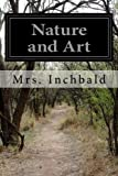 Nature and Art, Inchbald, 1500258253