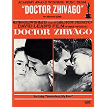 Doctor Zhivago (Movie Selections): Piano/Chords