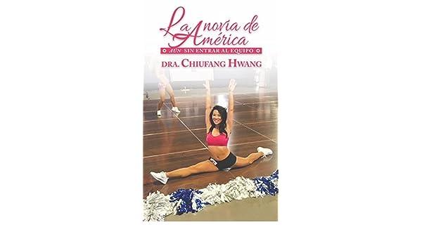 Amazon.com: La Novia de América: Aùn sin entrar al Equipo ...