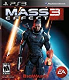 Electronic Arts 207270 Mass Effect 3 -PlayStation 3