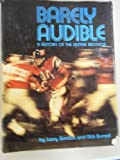 Barely Audible, Larry Gordon and Dick Burnell, 0914628011