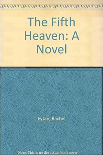 Amazon the fifth heaven a novel english and hebrew edition the fifth heaven a novel english and hebrew edition 1st edition fandeluxe Images