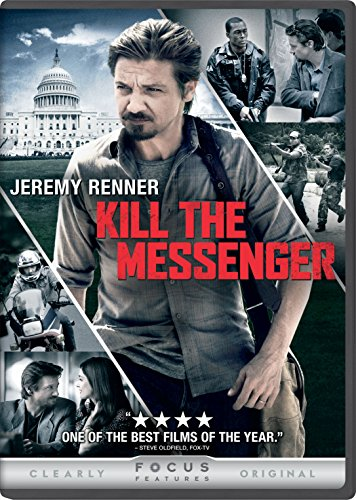 Kill the Messenger -