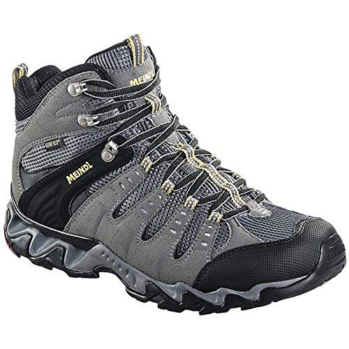 Mid Chaussures Meindl Respond 600069 GTX Gris randonnée de homme 1f5awq5