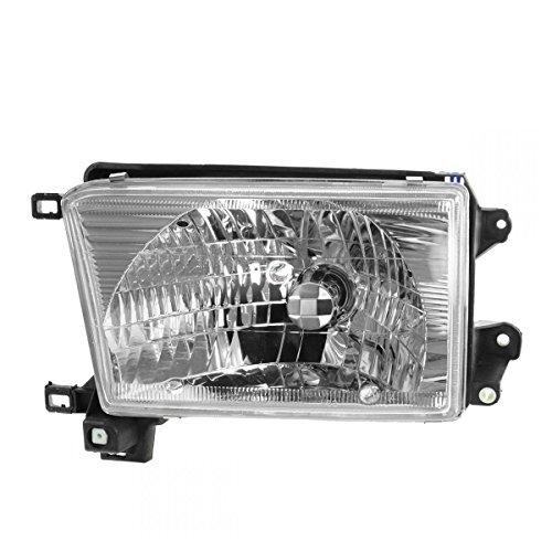 Headlight Headlamp Driver Side Left LH for 99-02 Toyota 4Runner ()