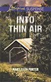 Download Into Thin Air (Love Inspired Suspense) in PDF ePUB Free Online