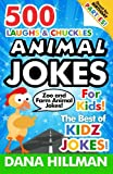 Animal Jokes: The Best of KidzJokes.com