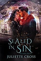 Sealed in Sin (The Vessel Trilogy)