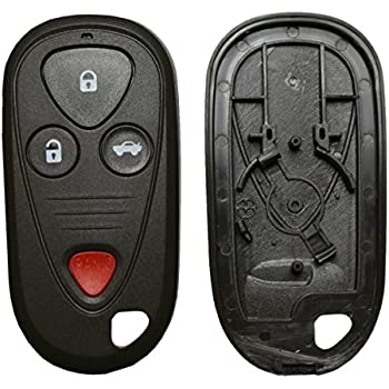 Amazon Com For 2002 2006 Acura Tl 4 Button New Remote Key