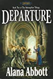 Departure (Redemption Trilogy Book 2)