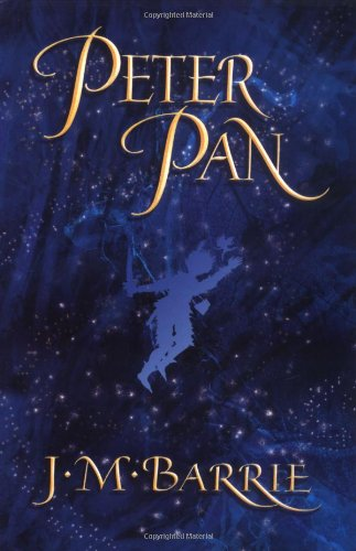 Read Online Peter Pan ebook