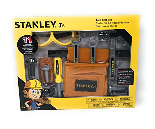 Stanley Junior Tool Belt Set - Dale Belt
