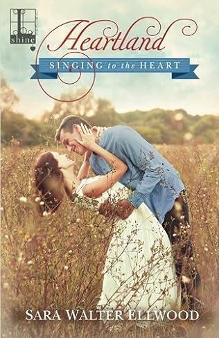 book cover of Heartland