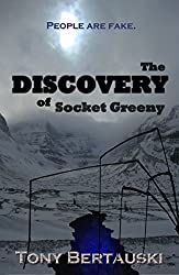 The Discovery of Socket Greeny (English Edition)