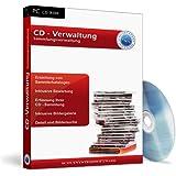 CD Verwaltung Software - Musik, Hörbuch Sammlung Verwalten