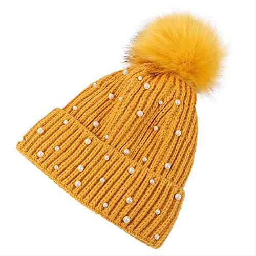 SARE HOME Knit Hat Autumn...