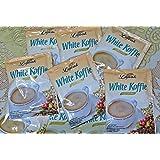Kopi Luwak White Koffie Original (3 in 1) Instant Coffee Single Pack 20 Gram ( 10 Sachets)