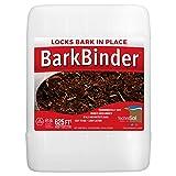 BarkBinder Bark/Mulch Stabilizer & Sealer (5-gallon bottle)