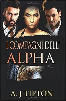 Book I Compagni dell'Alpha