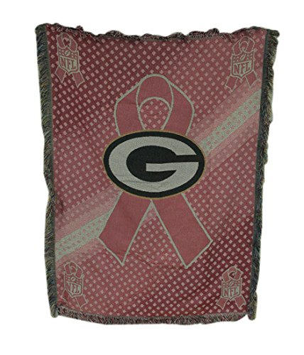 Green Bay Packers Breast - 1