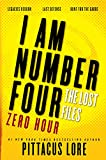 I Am Number Four: The Lost Files: Zero Hour (Lorien Legacies: The Lost Files)