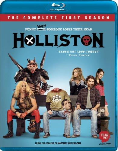 Holliston: Season 1 [Blu-ray]