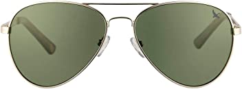 20c99e144a Eddie Bauer Unisex-Adult Ravenna Polarized Sunglasses