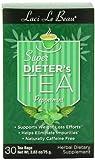 Laci Le Beau Super Dieter's Tea, Peppermint, 30 Count Box (Pack of 4) Review
