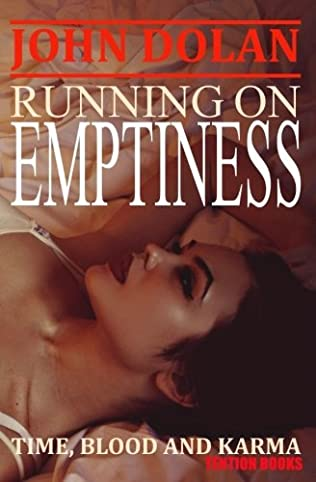 book cover of Running on Emptiness