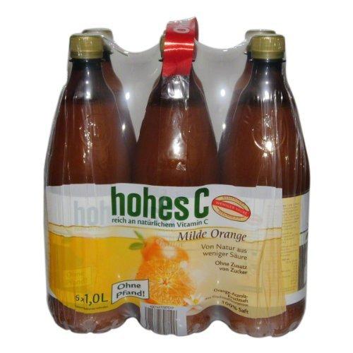 german-hohes-c-mild-orange-6-x-1000-ml