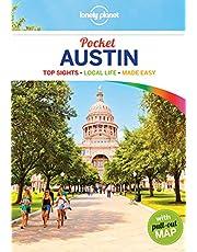 Lonely Planet Pocket Austin 1 1st Ed.: 1st Edition