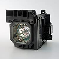 CTLAMP NP06LP 60002234 Projector Lamp for NEC P2150,NP3150G2,NP3251,NP1150+,NP1150G2,NP1250+,NP1250G2,NP1250W,NP2250+