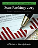 img - for State Rankings: A Statistical View of America book / textbook / text book
