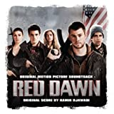 Pop CD, Ramin Djawadi - Red Dawn [Score][Soundtrack] O.S.T[002kr]
