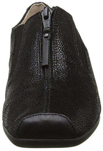 Noir Luxat Crac Ginea Loafers WoMen Noir wxq0Yv6q7